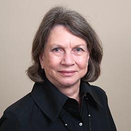 Susan U. Halpern MA '76