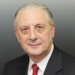 Anthony Mannarino<br>BA '81, MA '83