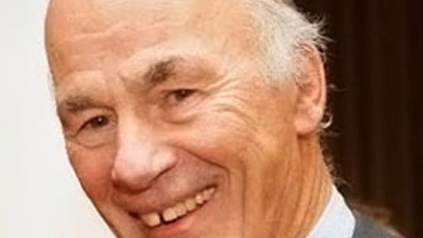 Robert H. Mundheim