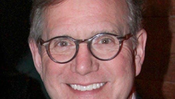 Stanley P. Silverstein