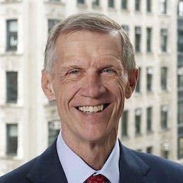 David E Van Zandt