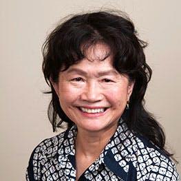 Lilian Shiao-Yen Wu